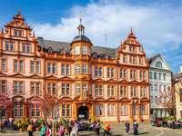 Náměstí Mainz