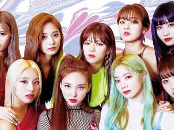 due volte jyp - nayeon, jeonyeon, momo, sana, jihyo, mina, dahyun, chaeyoung, tzuyu, DUE VOLTE