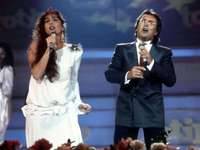 Romina Power y Albano Carrisi - Romina Power y Albano Carrisi