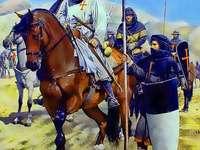 Templars - Cavaleri Templieri