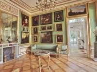 kamer in het paleis