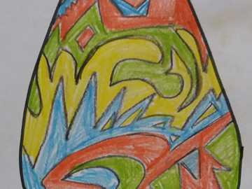 dessin d'un enfant d'âge préscolaire - dessin d'un enfant d'âge préscolaire