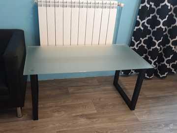 table faite de ses propres mains - table faite de ses propres mains