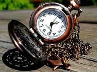El tiempo corre como loco, nadie lo alcanzará