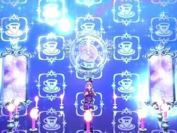 Clock Circus (Dream) - LoLi GoThiC 的 品牌 魅力 秀。 偶像 的 姿勢 、 背景 顏色 與 裝飾 , 因 Odwołan