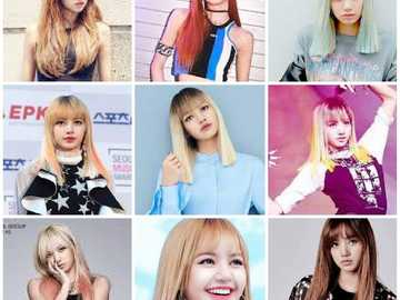 Lalisa Mandonm Blackpink - I love BLACKPINK and especially Lisa