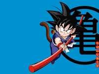 Dragon Ball - Dragon Ball - Anime