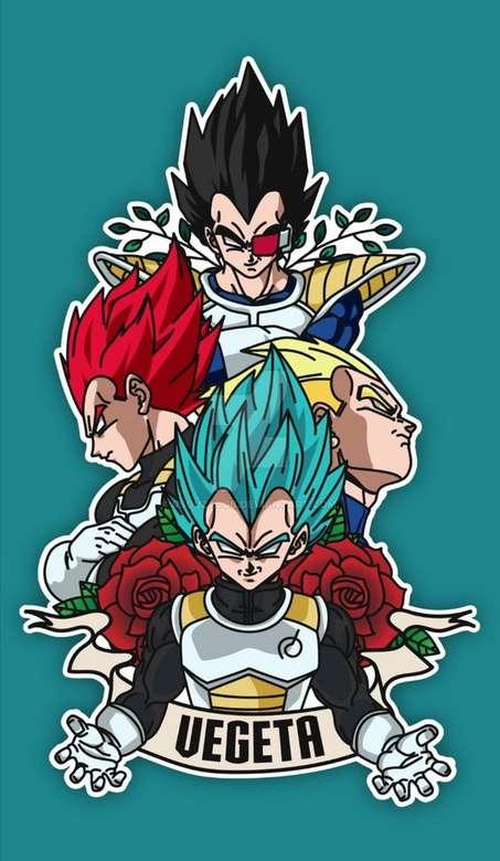 Dragon Ball - Dragon Ball - Anime (6×10)