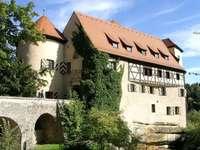 Rabenstein slott