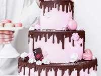 Νόστιμο κέικ