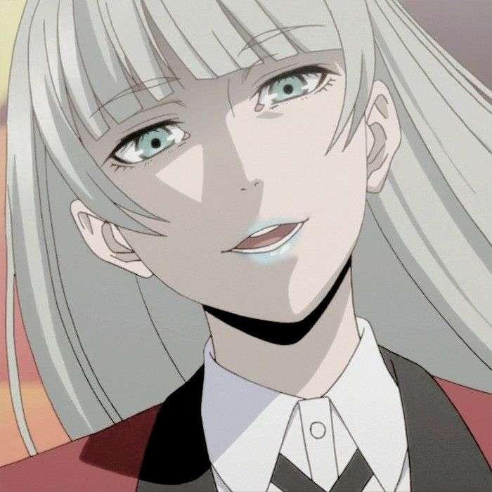 hentai anime charakter