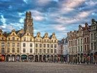 Arras en el norte de Francia - Arras en el norte de Francia