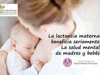 lactation - promote breastfeeding