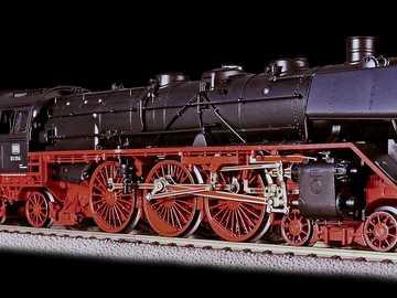 locomotive.. - m ........................