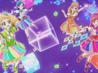 Quartetto cubo (夢幻 學院 學生)