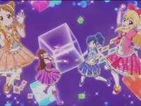Quartetto cubo (星光 學園 學生)
