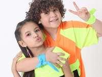 Marianna Santos și Gabriel Miller