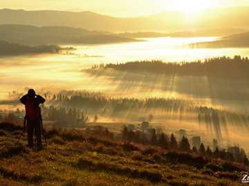 Sunrise - m ..............................