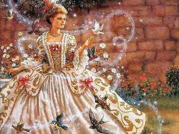 ೋღ Princesa Linda ೋღ - ೋღ Princesa Linda ೋღ