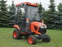 BX231 CAB PL - KUBOTA Traktor - BX231 CAB PL - KUBOTA Traktor