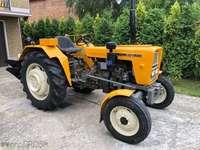 Traktor Ursus C330 - m ........................