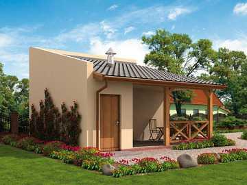 summer house - m .........................