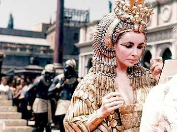 film- cleopatra - .............. m ...............