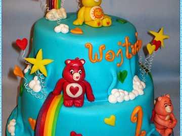 tort dla dziecka - m.........................