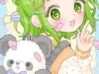 ೋ ღ Illustration - Anime ೋ ღ
