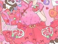 ೋ ღ Illustration - Anime ೋ ღ - ೋ ღ Illustration - Anime ೋ ღ