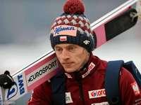 Polish ski jumper
