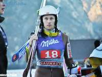 Polský skokan na lyžích