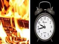 f est pour l'alarme incendie