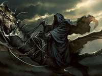 Nazgul - Lord of the Rings