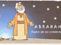 Abraham, Vater des Glaubens - Vater des Glaubens. Einer der Propheten