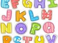 Alfabeten