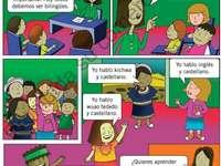 Ecuador nyelvei