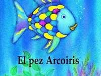 peixe arco-íris