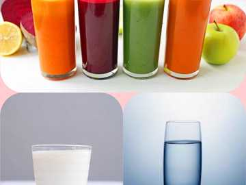 Beber agua jugo leche - Beber agua jugo leche