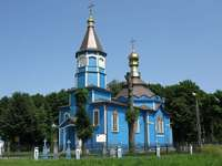 cerkiew...