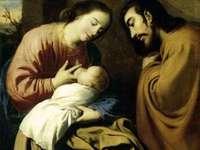ღ ღ Isus, Maria și Iosif ೋ ღ