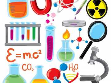 general chemistry - chemistry is the science of life.