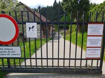 interdiction de trafic pas d'entrée - interdiction de trafic pas d'entrée