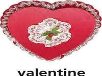 v es para San Valentín - lmnop qrstuvwxyz lmnop