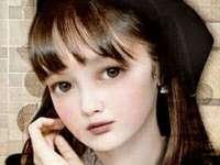 Portrait Portret de fată ೋ ღ ೋ