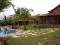 maison de plage - maison sur Isla Margarita, Venezuela