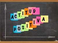 Actitud Positivaa