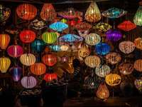 Фенери във Виетнам