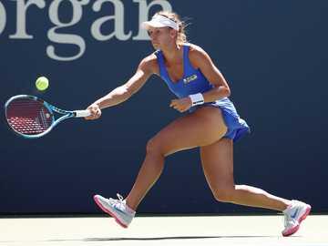Tennis - m ....................