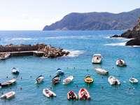 залив на Италия